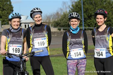 Run & bike Mayenne